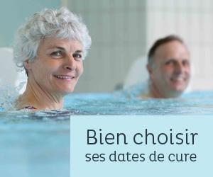 Bien choisir ses dates de cure