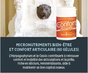 Micronutriments Bien-Etre